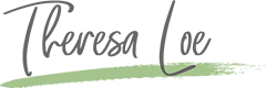 Theresa Loe logo