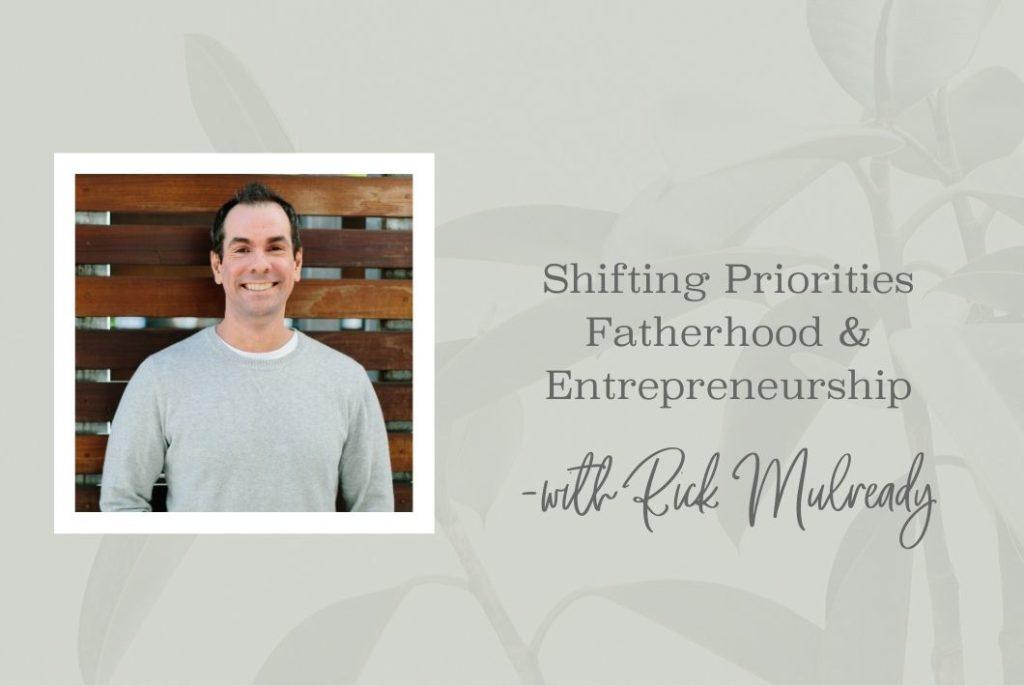 SS 05 Fatherhood and Entrepreneurship - www.Theresaloe.com