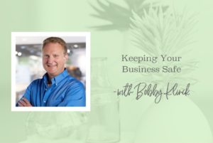 SS 08 Keeping Your Business Legally Safe - www.Theresaloe.com