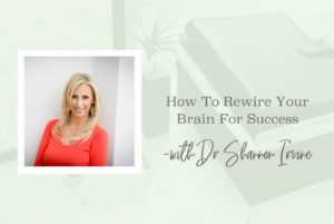 SS 03 Rewire Your Brain For Success - www.Theresaloe.com