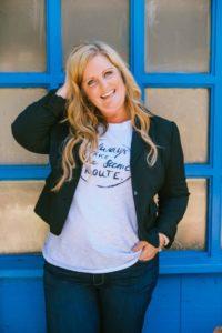 Rachel Perry - www.TheresaLoe.com