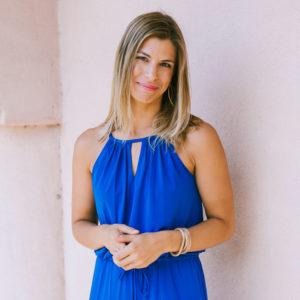 Christina Jandali - www.TheresaLoe.com