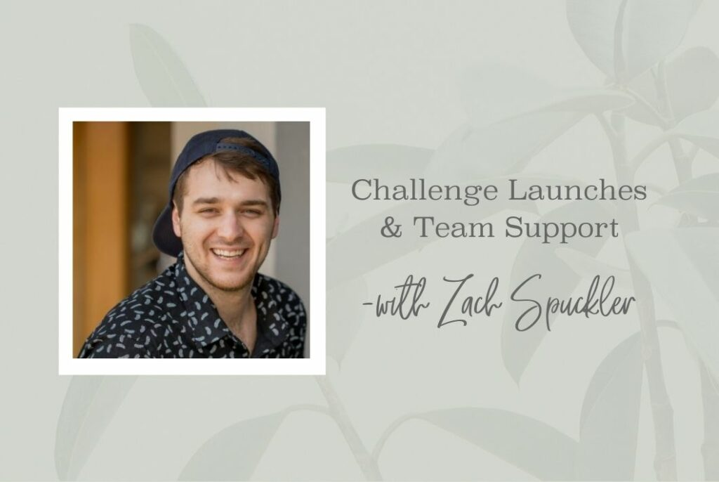 SS 82 Challenge Launches - www.TheresaLoe.com